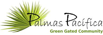 palmaspacifica.com Logo
